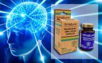 Magnesium Zink Selen Kapsel